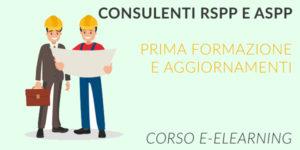Consulenti RSPP
