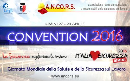 CONVENTION 2016 SFONDO TELO PRESENTAZIONI